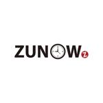 Chanaさんの「ZUNOW」のロゴ作成への提案