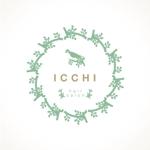 osanpoさんの「hair salon ICCHI」のロゴ作成への提案