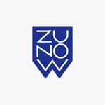 ILLUMINさんの「ZUNOW」のロゴ作成への提案