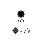 Yolozuさんの大阪ミナミに2019年1月にオープン予定のホストクラブ「AIRGROUPの新店舗」のロゴへの提案