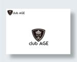 zen634さんの大阪ミナミに2019年1月にオープン予定のホストクラブ「AIRGROUPの新店舗」のロゴへの提案