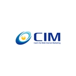 smartdesignさんの「CIM(Catch the Web Internet Marketing)」のサービスロゴ作成への提案