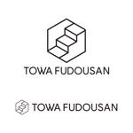 tsujimoさんの不動産・設計業「株式会社東和不動産一級建築士事務所」のロゴへの提案