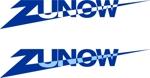 Turtle_Studioさんの「ZUNOW」のロゴ作成への提案