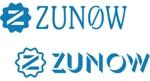 likilikiさんの「ZUNOW」のロゴ作成への提案