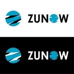 illustrator_123さんの「ZUNOW」のロゴ作成への提案