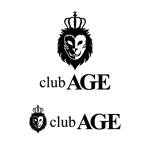 j-designさんの大阪ミナミに2019年1月にオープン予定のホストクラブ「AIRGROUPの新店舗」のロゴへの提案
