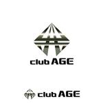 sazukiさんの大阪ミナミに2019年1月にオープン予定のホストクラブ「AIRGROUPの新店舗」のロゴへの提案