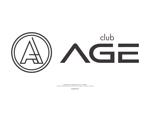 theta1227さんの大阪ミナミに2019年1月にオープン予定のホストクラブ「AIRGROUPの新店舗」のロゴへの提案