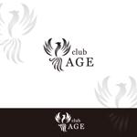 glpgs-lanceさんの大阪ミナミに2019年1月にオープン予定のホストクラブ「AIRGROUPの新店舗」のロゴへの提案