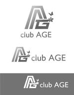 dd51さんの大阪ミナミに2019年1月にオープン予定のホストクラブ「AIRGROUPの新店舗」のロゴへの提案