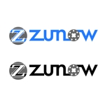 nanakotoさんの「ZUNOW」のロゴ作成への提案