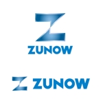 stg_amtpsさんの「ZUNOW」のロゴ作成への提案