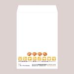 ichimaruyonさんの封筒のデザインへの提案