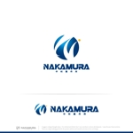 waku-gさんの金属加工業のロゴへの提案