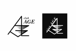 jun_akiさんの大阪ミナミに2019年1月にオープン予定のホストクラブ「AIRGROUPの新店舗」のロゴへの提案