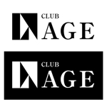 waami01さんの大阪ミナミに2019年1月にオープン予定のホストクラブ「AIRGROUPの新店舗」のロゴへの提案