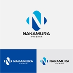 drkigawaさんの金属加工業のロゴへの提案