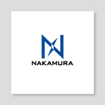 samasaさんの金属加工業のロゴへの提案