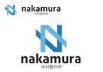 YoshiakiWatanabeさんの金属加工業のロゴへの提案