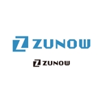 kohakuさんの「ZUNOW」のロゴ作成への提案