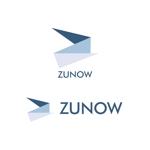 sedna007さんの「ZUNOW」のロゴ作成への提案