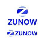 harryartさんの「ZUNOW」のロゴ作成への提案