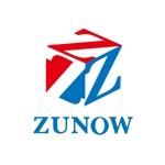 mochizuquiさんの「ZUNOW」のロゴ作成への提案