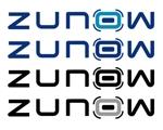 FISHERMANさんの「ZUNOW」のロゴ作成への提案