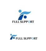 horieyutaka1さんの税理士法人を運営する本社ロゴへの提案