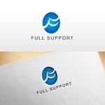 REVELAさんの税理士法人を運営する本社ロゴへの提案
