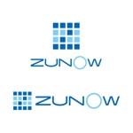 saizoさんの「ZUNOW」のロゴ作成への提案