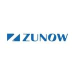 e-u-mさんの「ZUNOW」のロゴ作成への提案