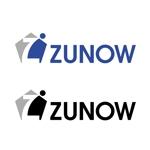 com_design_roomさんの「ZUNOW」のロゴ作成への提案