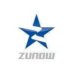 yusa_projectさんの「ZUNOW」のロゴ作成への提案