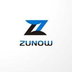 sa_akutsuさんの「ZUNOW」のロゴ作成への提案