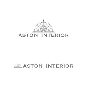 stackさんの輸入高級家具・アンティーク家具販売店のロゴへの提案