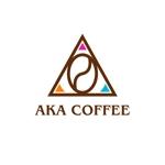 コーヒーショップのロゴ制作依頼への提案
