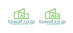 sriracha829さんの不動産・設計業「株式会社東和不動産一級建築士事務所」のロゴへの提案