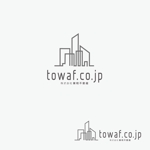 atomgraさんの不動産・設計業「株式会社東和不動産一級建築士事務所」のロゴへの提案