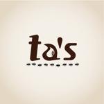 EKdesignさんの「ta's」のロゴ作成への提案