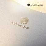 doremidesignさんのネット通信販売会社のロゴ 「Fastrading  ファストレーディング株式会社」のロゴ作成への提案
