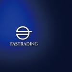 chapterzenさんのネット通信販売会社のロゴ 「Fastrading  ファストレーディング株式会社」のロゴ作成への提案