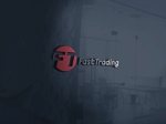 NickoCortezさんのネット通信販売会社のロゴ 「Fastrading  ファストレーディング株式会社」のロゴ作成への提案