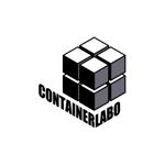 MacMagicianさんのコンテナを利用した建築物施工のコンテナラボ株式会社のロゴへの提案