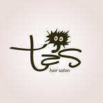 topon55さんの「ta's」のロゴ作成への提案