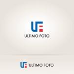 ichimaruyonさんのフリーカメラマンのWEB&名刺用ロゴへの提案