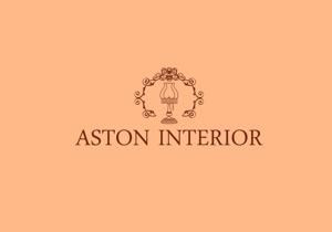 macpyonさんの輸入高級家具・アンティーク家具販売店のロゴへの提案