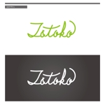decrireさんの「株式会社Tatoko」の会社ロゴへの提案