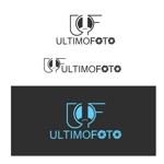 conii88さんのフリーカメラマンのWEB&名刺用ロゴへの提案